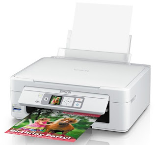 Epson Expression Home XP-324 Printer Driver Download