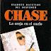 La oreja en el suelo de James Hadley Chase