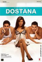 Watch Dostana Online Free in HD