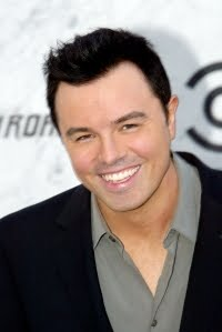 Happy October birthday Seth Macfarlane