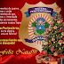 Sindasp-RN deseja Feliz Natal aos Agentes Penitenciários e familiares