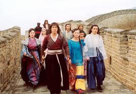 Phim Anh Hùng Hero