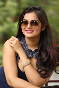 Ashwini sizzling at Vinodham 100% event-thumbnail-17