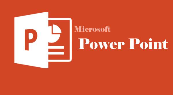 Pengenalan Dasar Microsoft PowerPoint