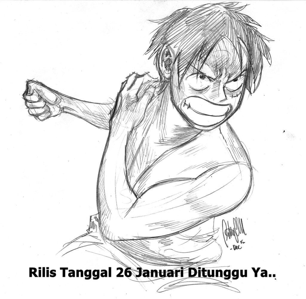 Komik One Piece Chapter 853 Bahasa Indonesia