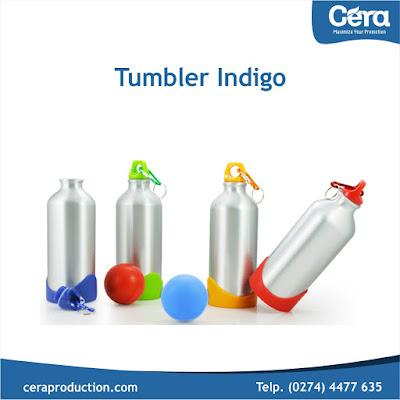 Inspirasi Souvenir Tumbler Sporty untuk Anda Penggemar Olahraga