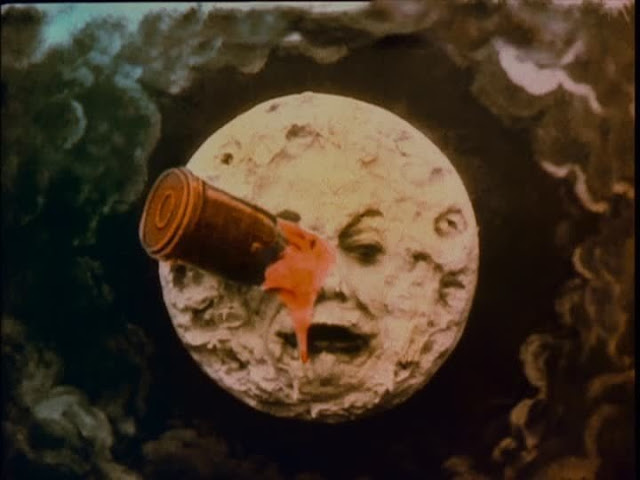 Blu-Ray Review | A Trip to the Moon | 1902
