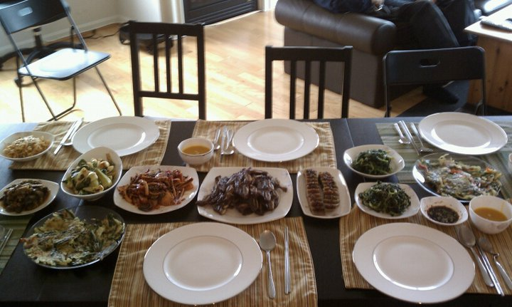 Ask a Korean! Lose Weight with Korean Diet
