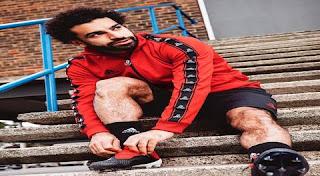 محمد صلاح ويكيبيديا Mohamed Salah