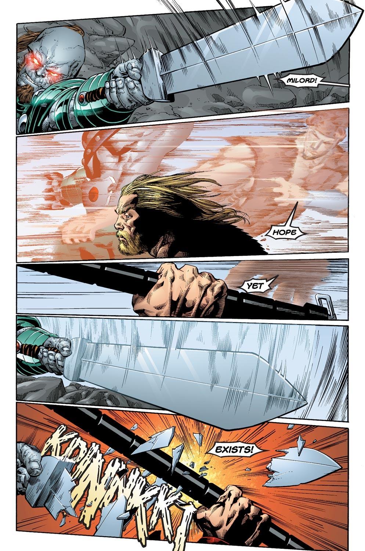 Thor (1998) Issue #49 #50 - English 19