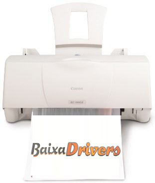 CANON BJC 255SP PRINTER DRIVER FOR WINDOWS 10
