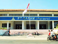 PT Garam (Persero) - Recruitment For Fresh Graduate Management Trainee Program Garam April 2016