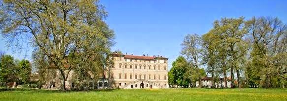 Il Castello di Cavour a Santena