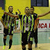 Rony brilha e classifica Trindade para a próxima fase da Copa TV Grande Rio