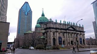Canada Montréal