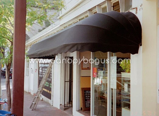canopy kain awning