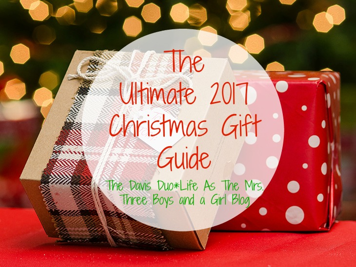 Christmas Gift Guide for Men