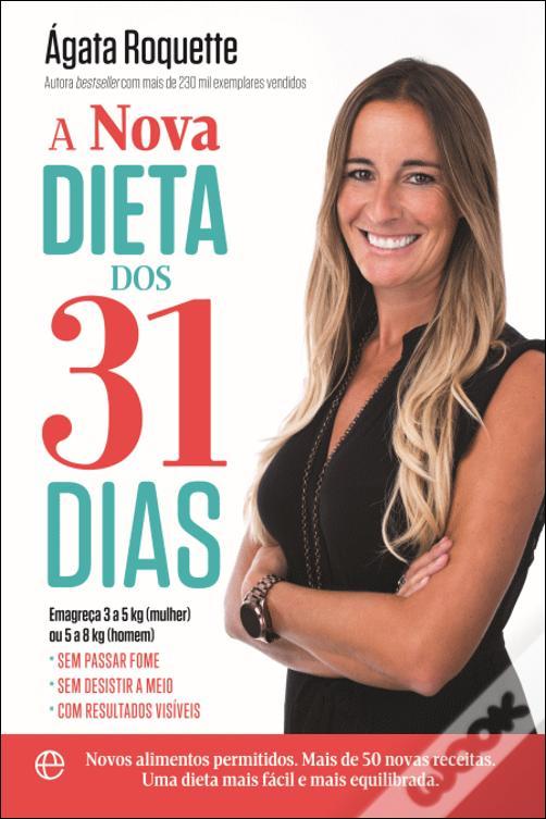 Nova dieta dos 31 dias