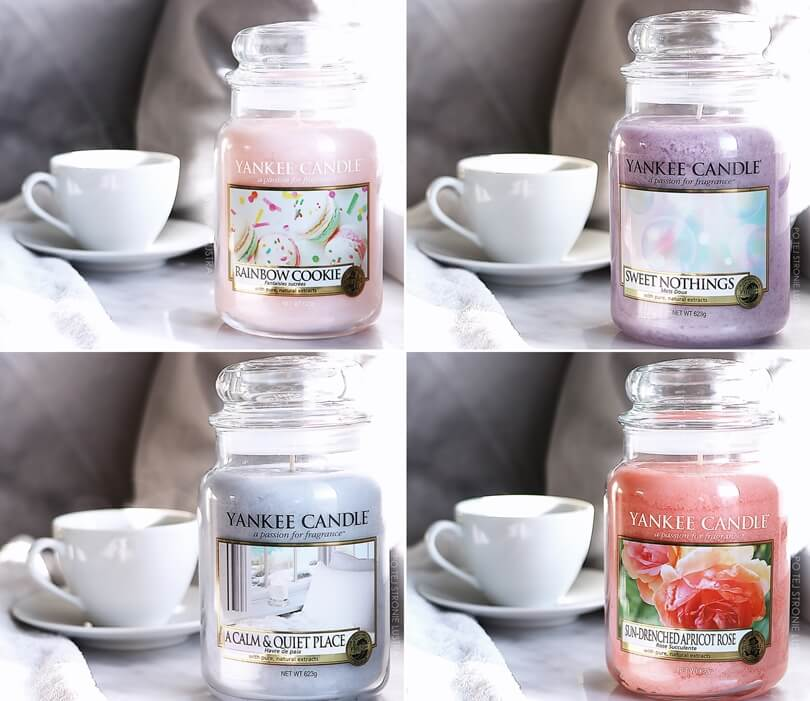 yankee candle q1 2018 enjoy the simple things