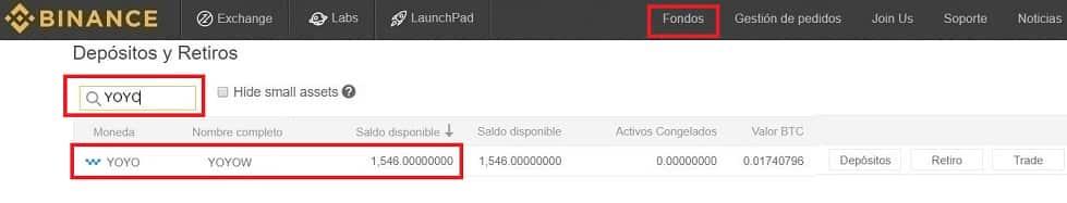 Cómo Comprar YOYOW Moneda Virtual Guía Español