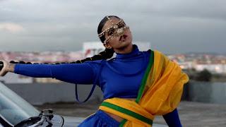 Blaya feat. Deejay Telio - Eu Avisei