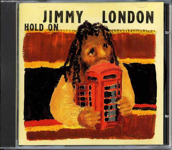 Jimmy London Welcome To My World
