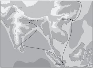 Sejarah Persebaran Budaya dan Agama Hindu-Buddha di Asia Tenggara