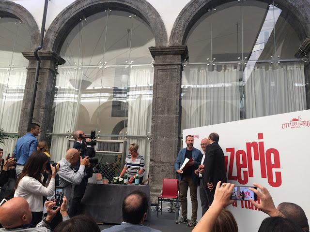 Gambero_Rosso_Città_del_Gusto_Napoli_Guida_Gambero_Rosso_Pizzerie_Italia_2018_pizza_pizze