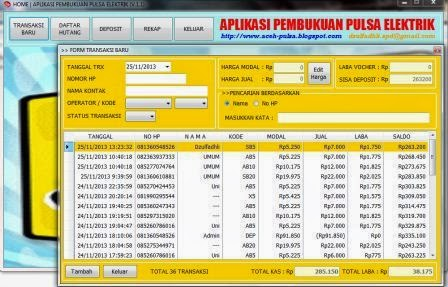 Image Result For Distributor Pulsa Di Aceh