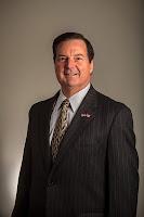 KeyTrak Vice President of Sales Richard Battle