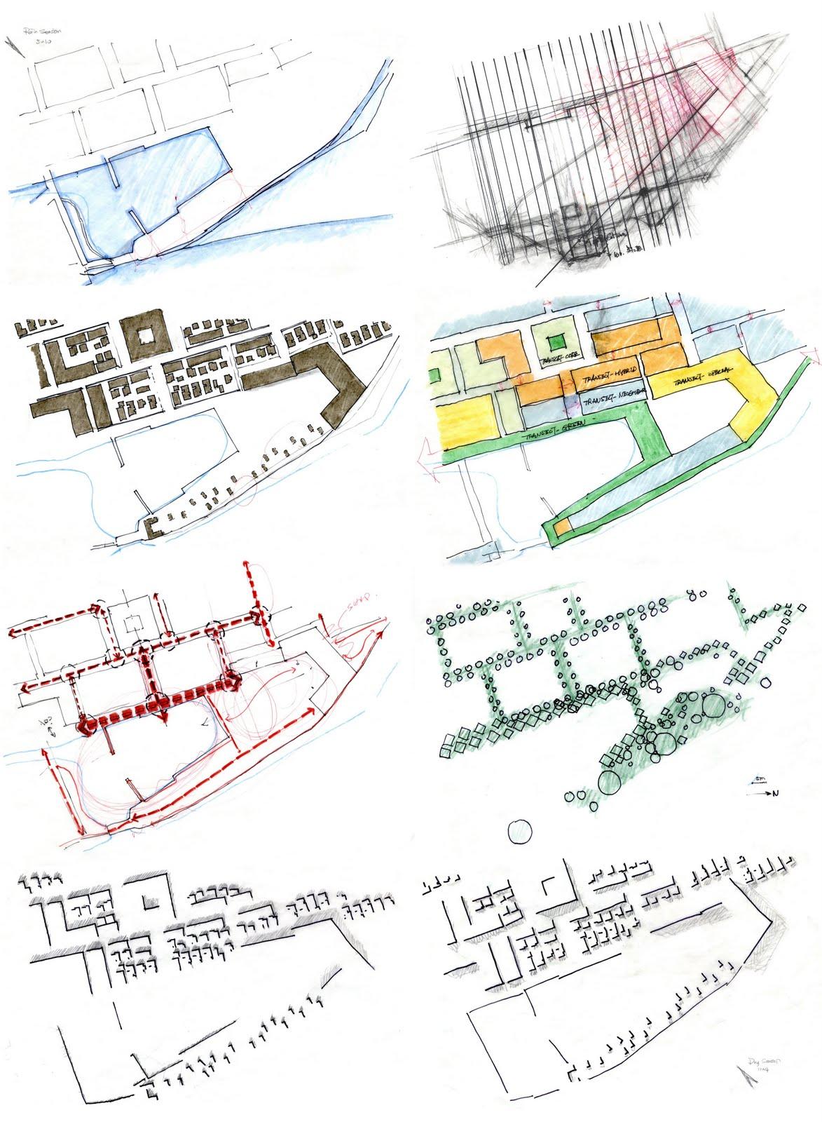 Architecture Site Analysis Diagram Bennett Trim Tab Wiring Agropolitanstudio