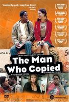 Watch O Homem Que Copiava Online Free in HD