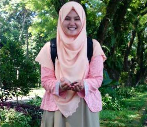 ilmi, immawati aktivis muslimah dengan segudang prestasi