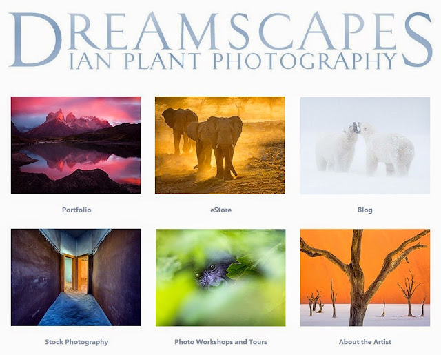 Dreamscapes - Ian Plant Photography