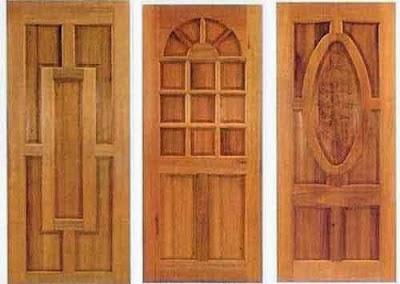 80 Koleksi Gambar Pintu Rumah Cantik Terbaru