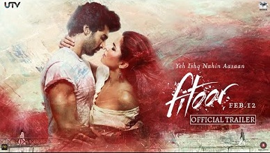 Fitoor Full Movie