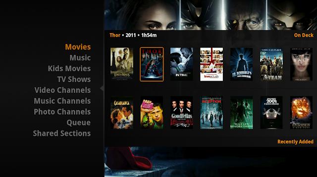plex movies Best tips for video stream