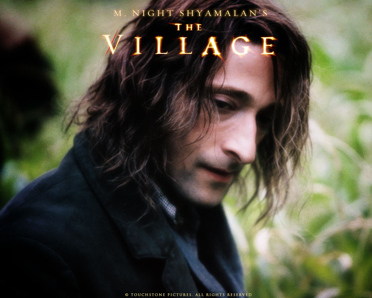 Film The Village
