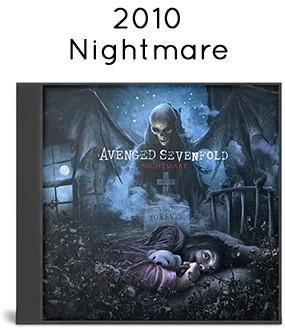 2010 - Nightmare