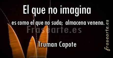 Frases famosas de Truman Capote