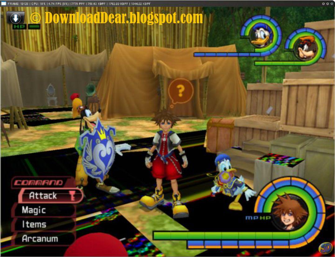 Download PCSX2 1 1 0 (PS2 Emulator) Full BIOS + Plugins Free