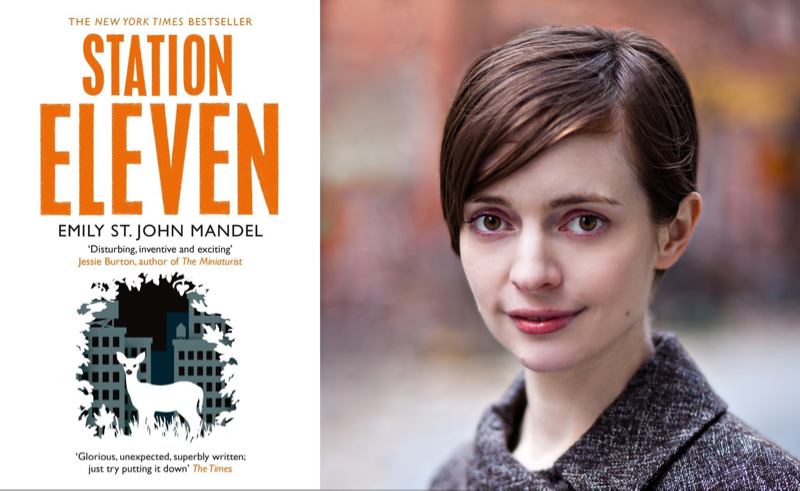 Station Eleven by Emily St. John Mandel   Superior Fiction   Book Review