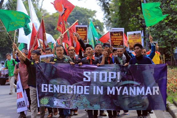 Kedubes Myanmar di Jakarta Jadi Target Bom yang Dua Kali Lebih Kuat Dari Bom Bali 2002? : kabar Terupdate Hari Ini