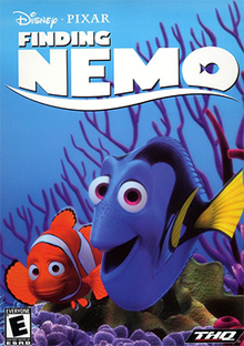 Finding Nemo Download