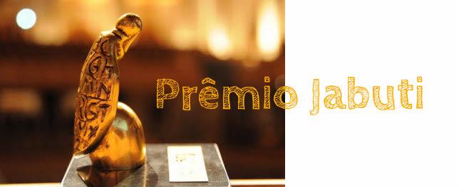 Resultado de imagem para premio jabuti