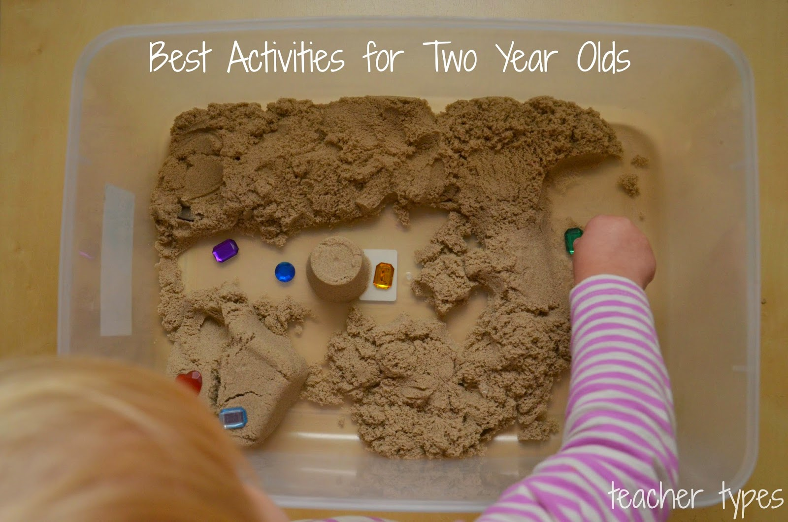 Best Activities For 2 Year Olds Stories From Real Mummies