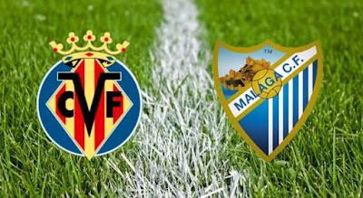 Prediksi Villarreal vs Malaga