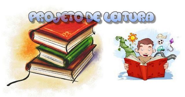 Confira nesta postagem uma sugestão de projeto de leitura indicados a alunos do primeiro ao quinto ano do Ensino Fundamental.