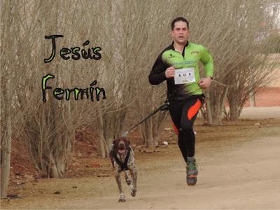 Jesús - Fermín