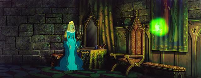 Disney - A Bela Adormecida, 1959